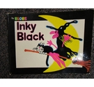 Inky Black (The Blobs Series) DC Thompson