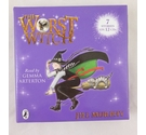 The Worst Witch 7 stories Audio book 7 CDs
