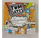 Tom Gates : The Extraordinary Audio collection 10 CDs Rupert Grint