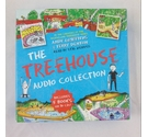 The Treehouse Audio Collection 5 books on 10 CDs