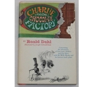 Charlie and the Chocolate Factory - Junior Deluxe Edition 1964