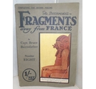 Fragments away from France