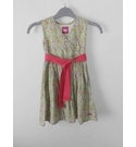 Joules Summer Dress Green Size: 4 - 5 Years