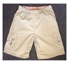 Timberland Swimming Shorts Beige Size: M