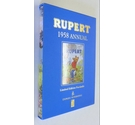 Rupert 1958 Annual : Limited Edition Facsimile