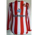 Umbro Sunderland Shirt Red/white Size: S