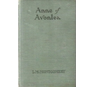 Anne of Avonlea FIRST UK EDITION