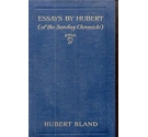 Essays by Hubert