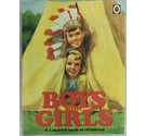 Boys and Girls - A Ladybird book of childhood