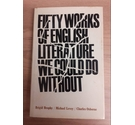 Fifty Works Of English Literature We Could Do Without, Rare First Edition 1967