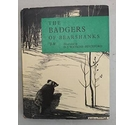 The Badgers of Bearshanks 1st edition