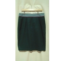 Clements Ribeiro skirt Black Size: L