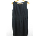 Hobbs Shift dress Black Size: 12