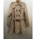 Warehouse Women's trenchcoat Beige Size: 16