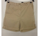 M&S Marks & Spencer Shorts Neutral Size: 28""
