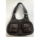 Storm Handbag Brown Size: S