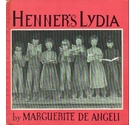 Henner's Lydia FIRST UK EDITION