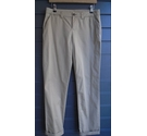 Gap High Rise Straight Khakis Mojave Tan Size: 30""