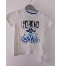NWOT Marks & Spencer T-Shirt White Size: 4 - 5 Years