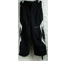 Spyder padded ski trousers carbon black Size: 11 - 12 Years