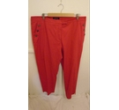 Jaeger jeans Hot pink Size: One size: regular