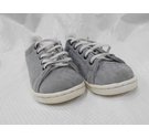 Adidas Stan Smith kids trainers Grey & White Size: 5.5