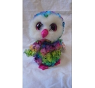 BRAND NEW BEANIE BOO TY OWEN THE OWL