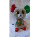 BRAND NEW BEANIE BOO TY MAC THE MOUSE