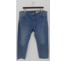 NWOT Per Una Straight Leg Jeans Size 22S Medium Blue Size: XL