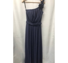 Dessy Collection Occasion/Bridesmaid Dress, Purple Size: 6