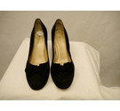 Peter Kaiser Womens shoes Black Size: 6