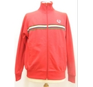 Fred Perry Jacket Red Size: S