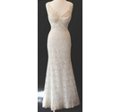BNWT - Willowby Petra -US 2 - Wedding Dress - Ivory/Oyster