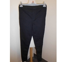 Avenue Stretch jeans Black Size: 28""