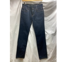 Dolce & Gabbana Tight Fit Jeans Blue Size: 28""