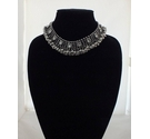 Asian Pakistani bridal jewellery Choker