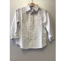 the childrens place shirt white Size: 3T