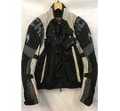 Richa Motorcycle jacket black and grey Size: M