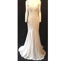 BNWT - Watters - WTOO-US 2- Betty Wedding Dress -Ivory/Almond