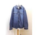 Next Jacket with faux fur lining Blue Size: 11 - 12 Years
