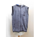 George Sleeveless hoodie Grey Size: 8 - 9 Years