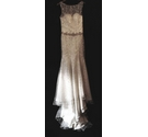 BNWT - Watters - Sincerity - US 8- Strip-less A Line Wedding Dress - Ivory