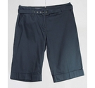 Next Smart Shorts Navy Size: S