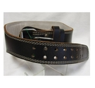 "Bollinger Weightlifting Belt (33""-40"") Black Size: M"