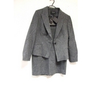 BNWT Jaeger Classic Skirt Suit Grey Size: M