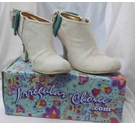 Irregular Choice Shoes Natural/Pink Size: 8