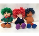Vintage Tots TV Dolls