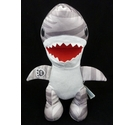 limited edition Build a Bear Shark week tiger shark teddy