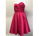 Belle by Oasis little princess dress pink Size: 10