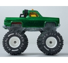 Majorette Chevrolet Blazer Crazy Monster Truck No 2015-2012 1:62